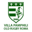 Villa Panphili Rugby Old