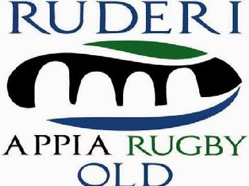 Ruderi Appia rugby Old